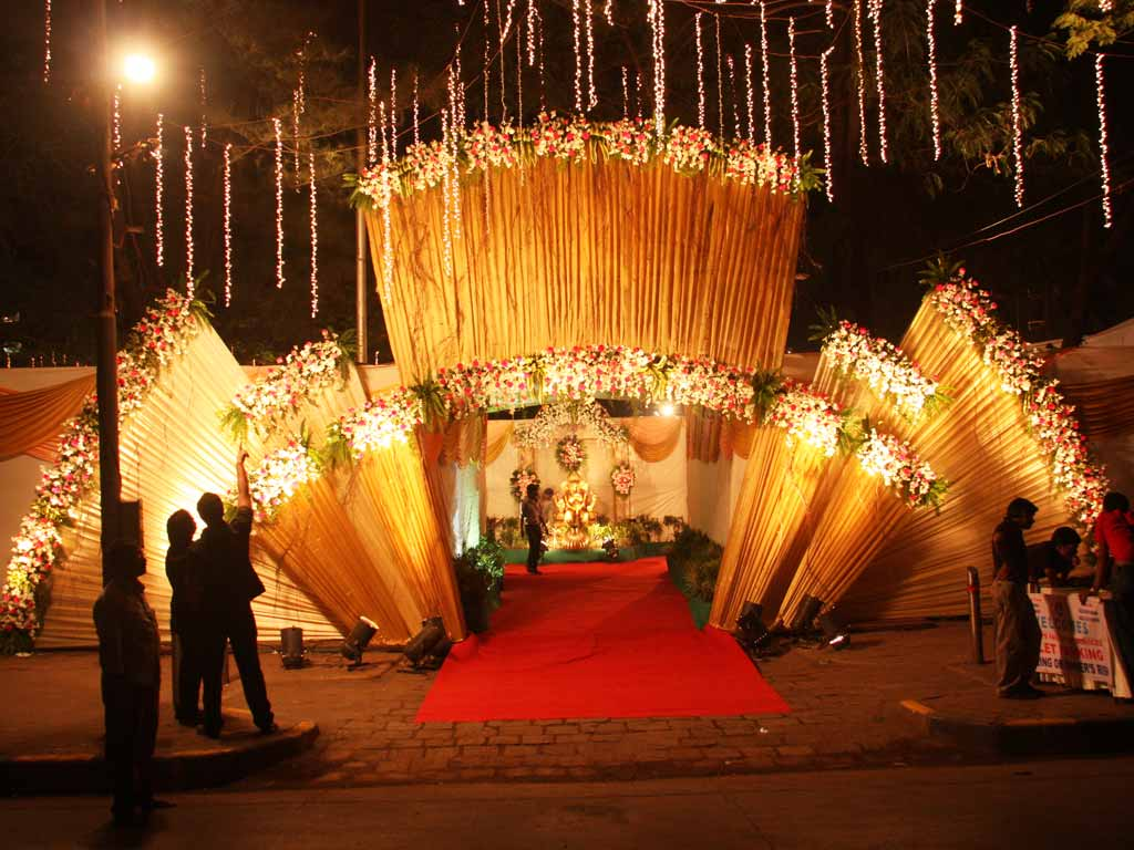 Wedding Decoration Gate Image Collections Wedding Dress