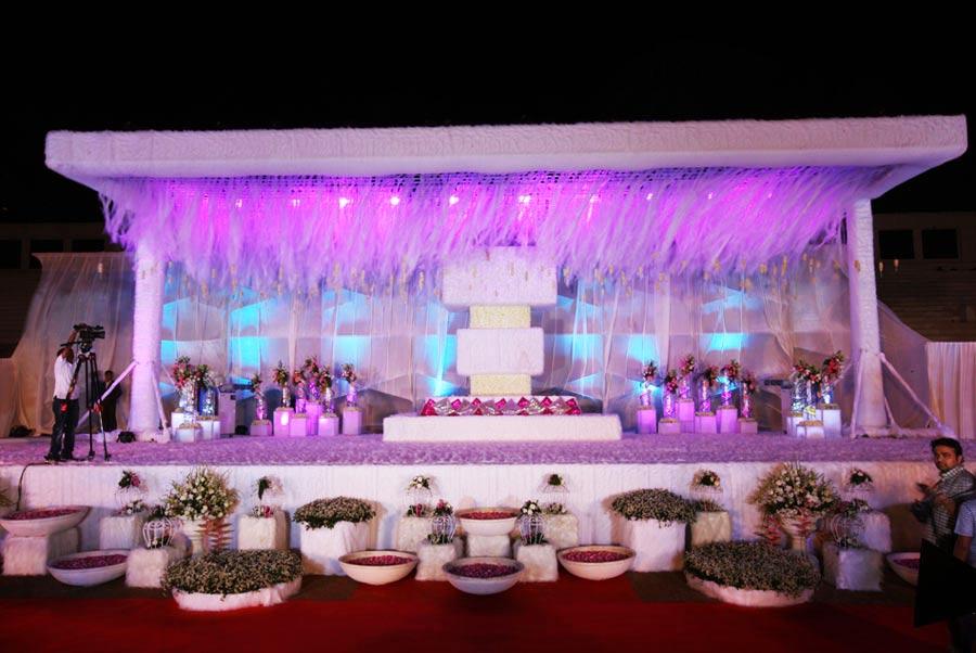 Weddings at race course mumbai venue decoration jess ideas wedding reception stage design junglespirit Images