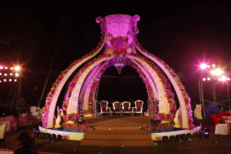 Hyatt ahmedabad wedding